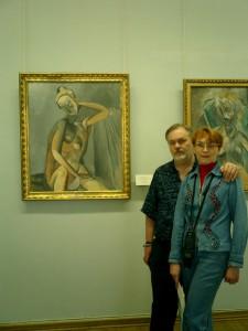 2003 Питер